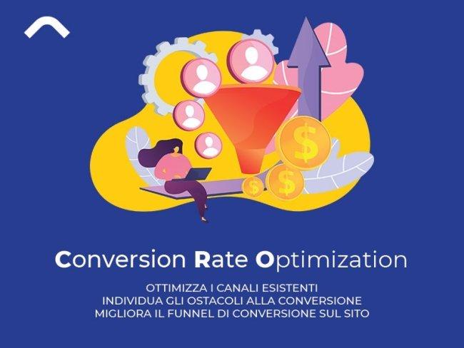 Web Marketing per eCommerce: CRO