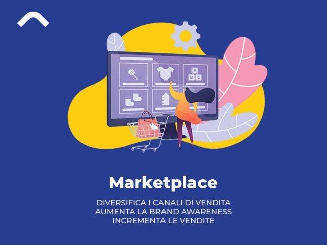 Web Marketing per eCommerce: Marketplace